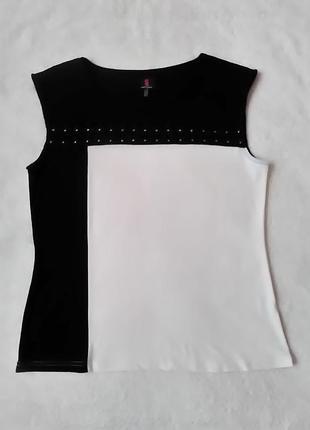 Красивый топ-блуза, с германии