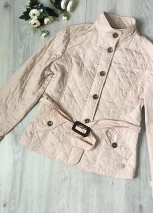 Фирменная курточка max mara, размер 10/38