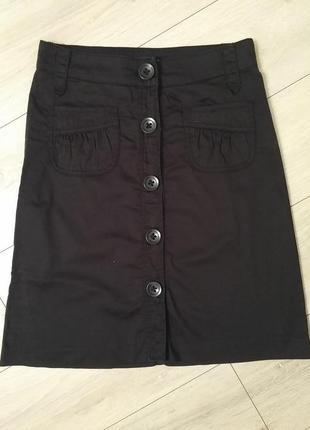 Черная юбка vila, p.s
