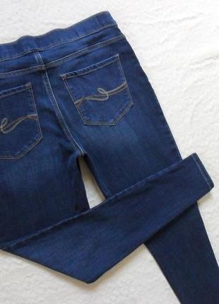 Стильные джинсы джеггинсы скинни lee, 16 размер4 фото