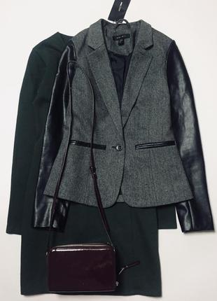 Стильний піджак amisu
