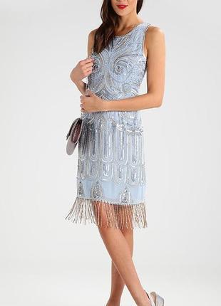 Платье в стиле гетсби frock&frill