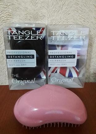 Знаменитая tangle teezer original