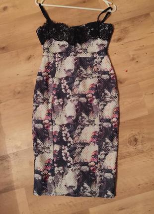 Платье футляр р 46-48