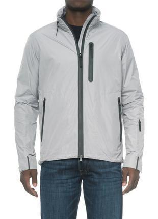 Ветровка куртка tech lab wolfskin