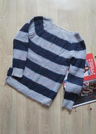 Кофта травка,  свитер