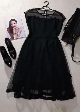 Шикарное платье. размер 3xl