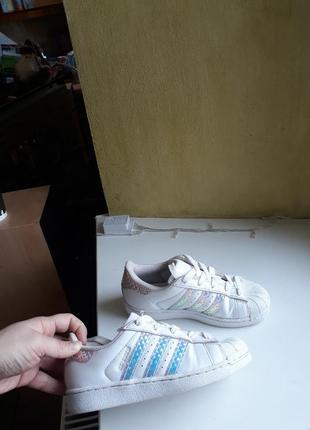 Кроссовки  adidas superstar 31 размер2
