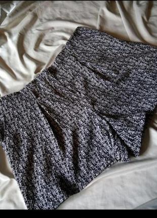 Шорти спідниця. юбка шорти.