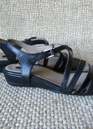 Босоножки сандали ecco touch 25 s 262013 оригинал размер 36
