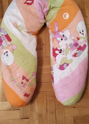 Подушка для вагітних,подушка для беременных,подушка