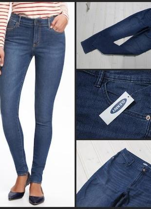 Old navy.крутейшие скинни.джинсы.