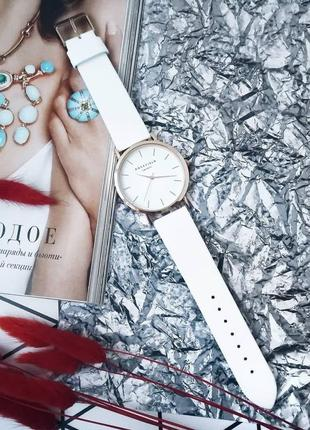 Акция!!! ⌚часы женские. годинник. красивые часы в стиле rosefield по суперцене!