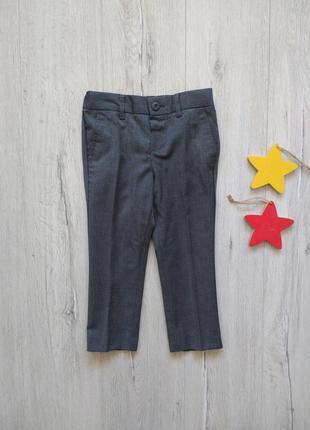 1,5-2 года, брюки классические john rocha.