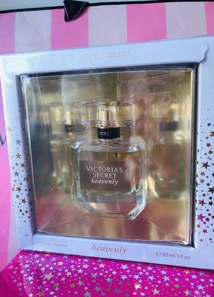 Духи, парфюм victoria's secret heavenly eau de parfum 30мл