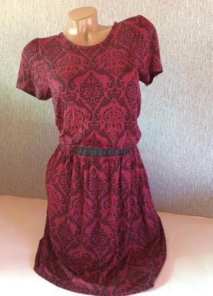 Платье f&f uk 8