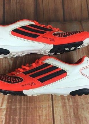 Сороконожки adidas free football x-ite 4