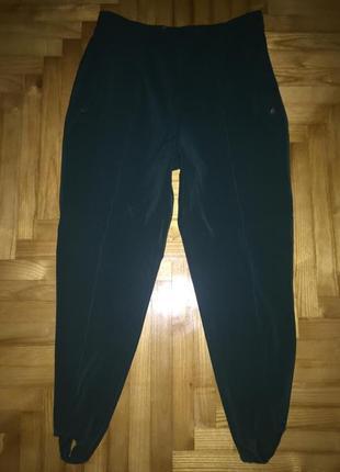Шерстяные брюки от bogner! p.-16