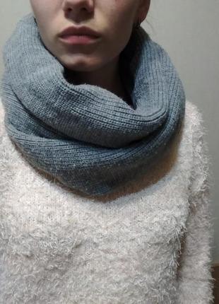 Хомут (шарф)