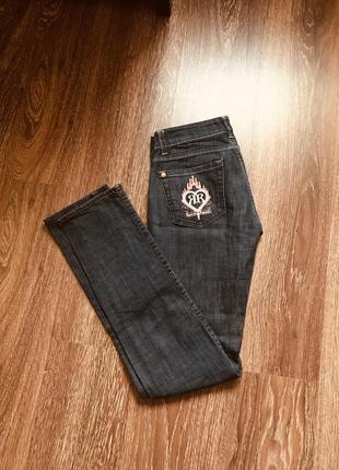 Rock republic от victoria beckham джинсы xs-s
