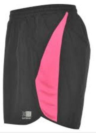 Новые фирменные спортивные шорты karrimor