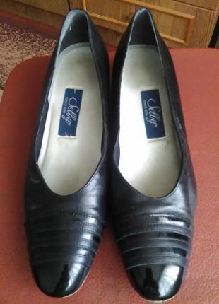 Туфли балетки,распродажа