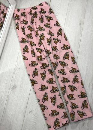 Пижамные штаны love to lounge disney