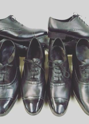Крафтовая мужская обувь