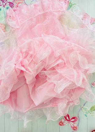 Очень пышное платье3