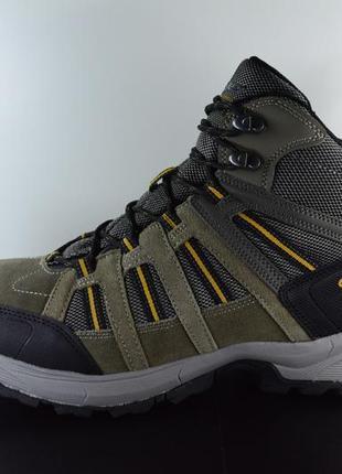 Ботинки hi-tec р.46 ( 31 см) зима оригинал