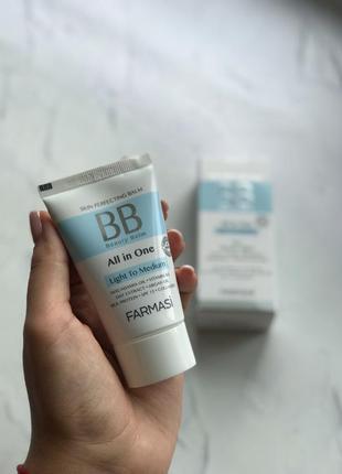 Bb-крем - farmasi bb cream spf15