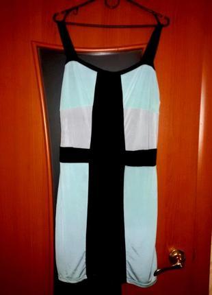 Сарафан платье размер 50-58