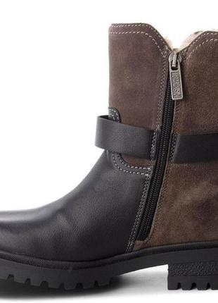 Tommy hilfiger ботинки женские сапоги зимние оригинал размер 392 фото