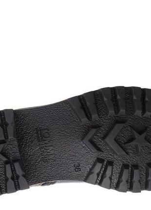 Tommy hilfiger ботинки женские сапоги зимние оригинал размер 393 фото