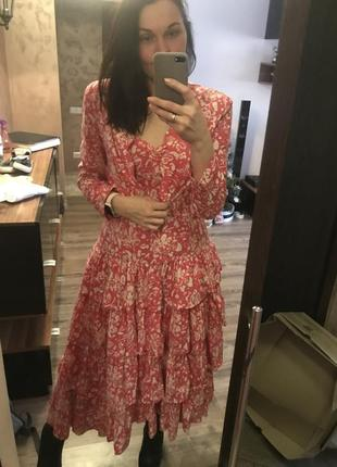 Платье и жакет- винтаж