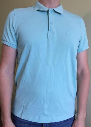 Чоловіче поло, футболка.