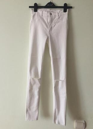 Дуже класні джинси від zara.