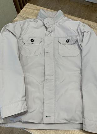 Cristobal куртка плащевка ветровка xxl 54 размер