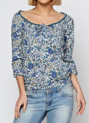 Фирменная блуза как новая / дёшево /
