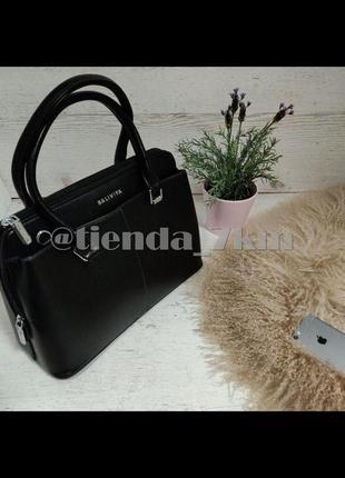 Офисная сумка от baliviya 7314 черная
