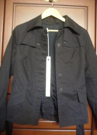 Куртка жіноча нова, р. м