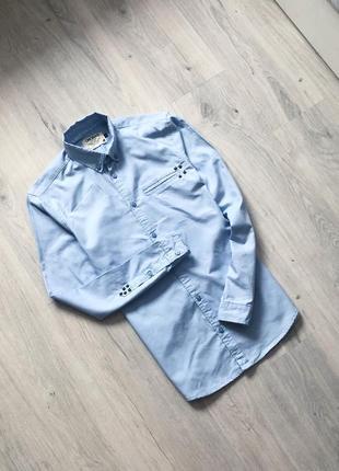 Топова сорочка від j&j