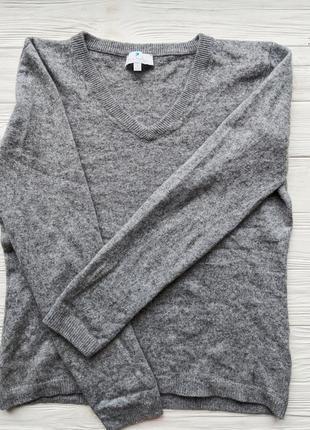 Шелковый кашемировый кашемир свитер кофта гольф джемпер