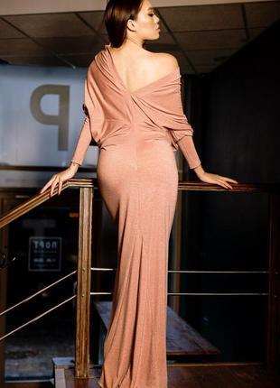 Красивое вечернее платье, размеры: s,m