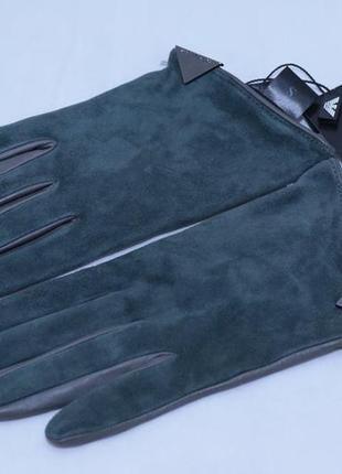 Женские перчатки emporio armani (италия)