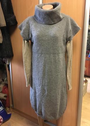 Платье туника жилет размер l