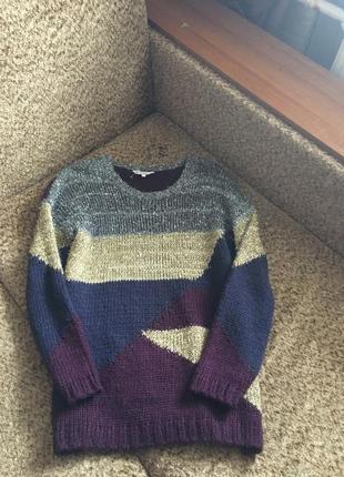 Стильный свитерок