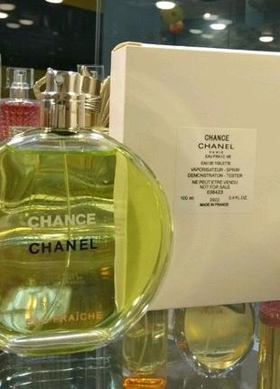 Тестер парфюмированая вода