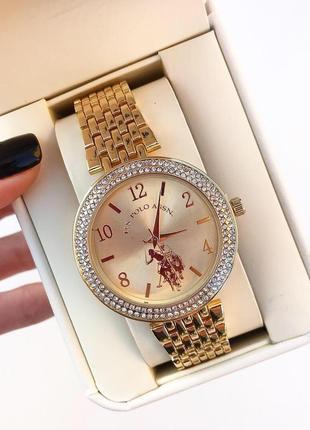 Женские наручные часы  u.s. polo assn. оригинал, новые подарок