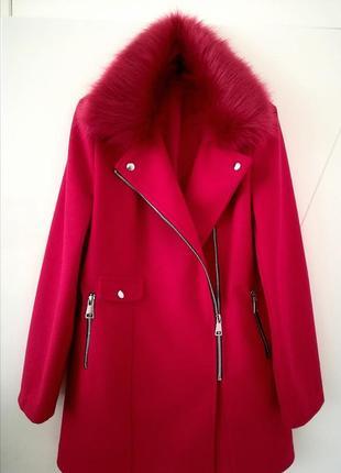 Пальто italia red star